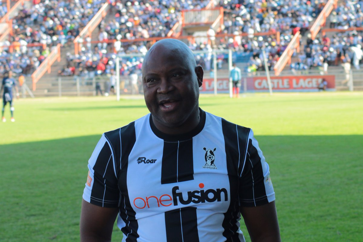 'We don't live up to the past' – Madinda not worried about ZPC Kariba's record