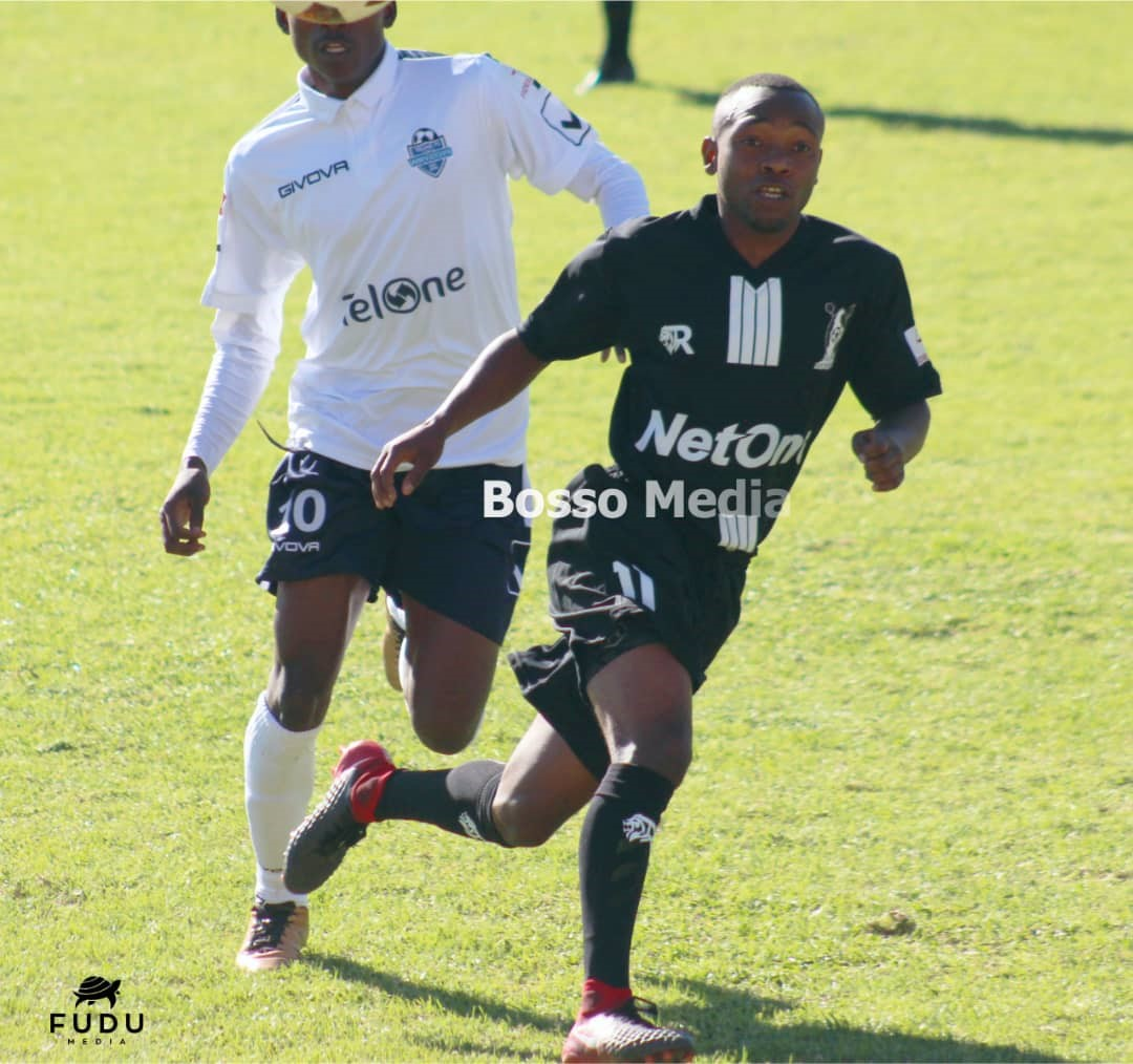 Ray Lunga and teammates remain focused
