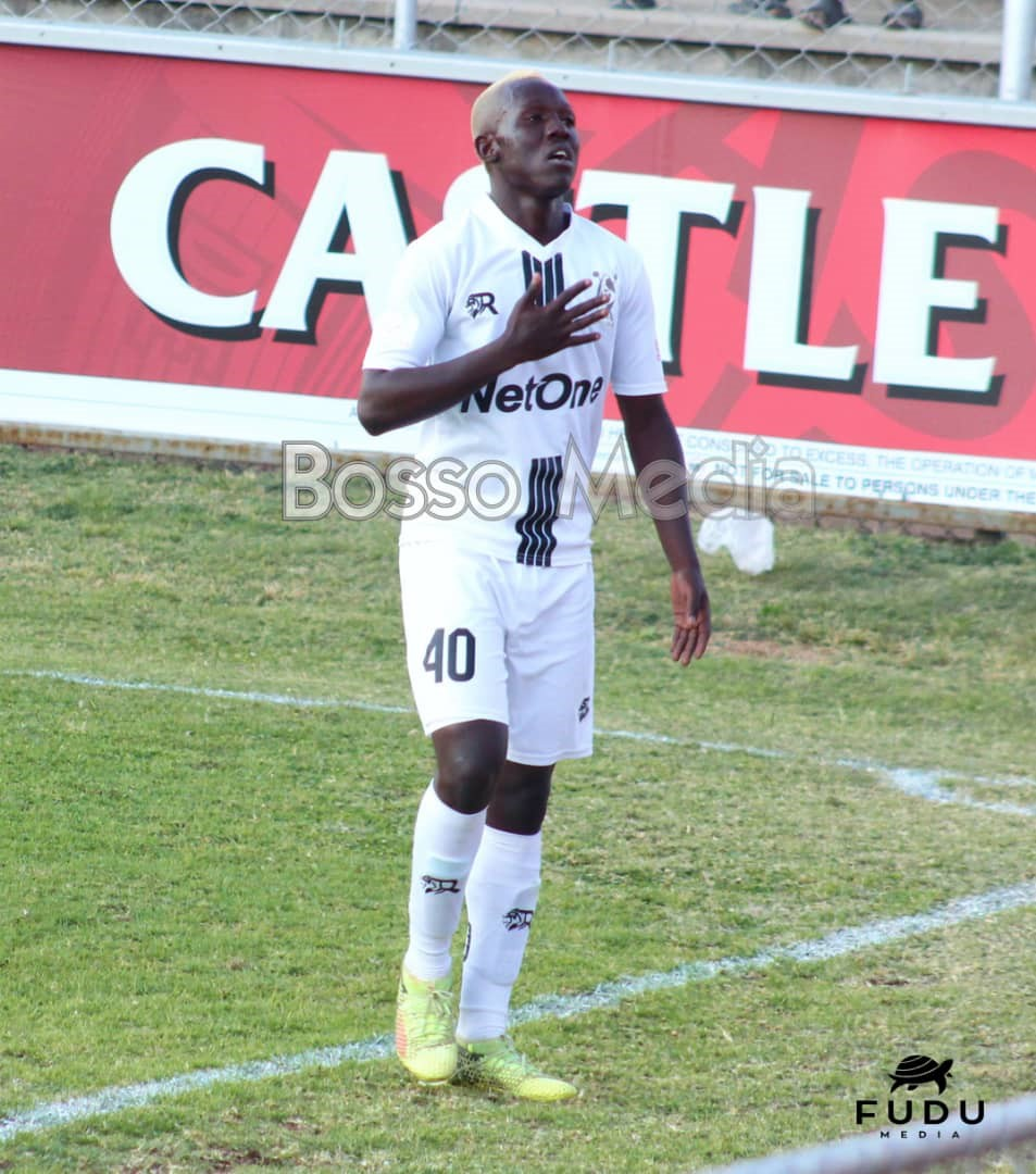 Bosso dehorn  Rhinos to stretch unbeaten run to six matches