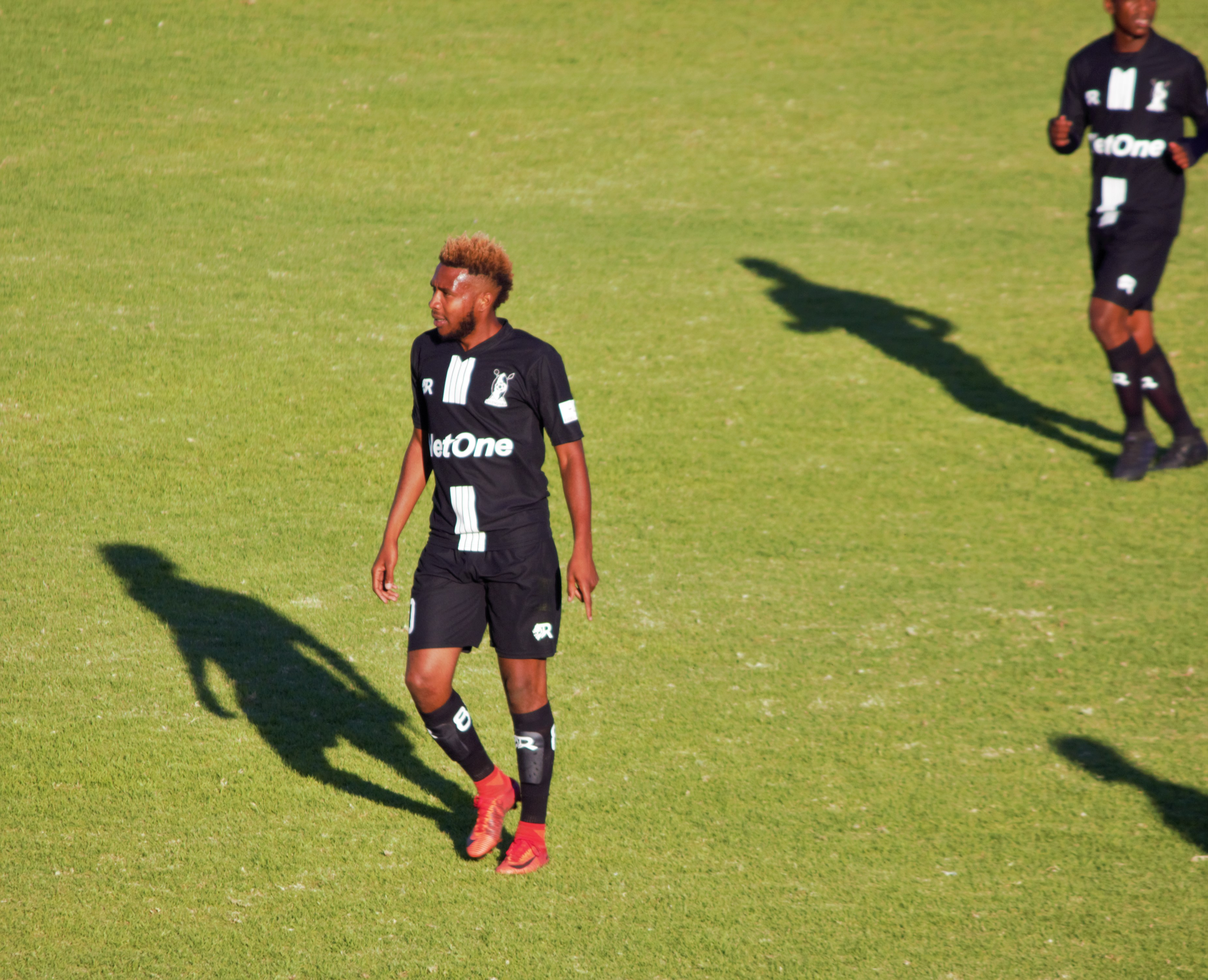 Four Bosso players' national team call up charms Denzel Khumalo