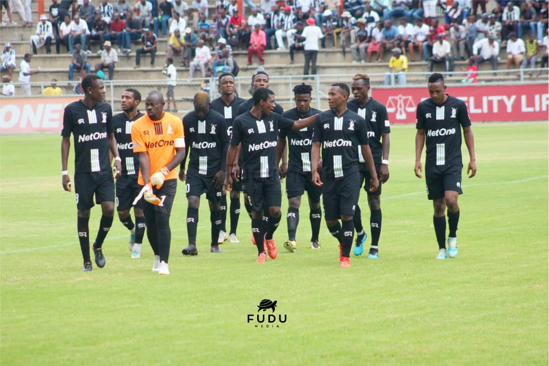 Bosso switch-off ZPC power to storm to the Chibuku Super Cup final