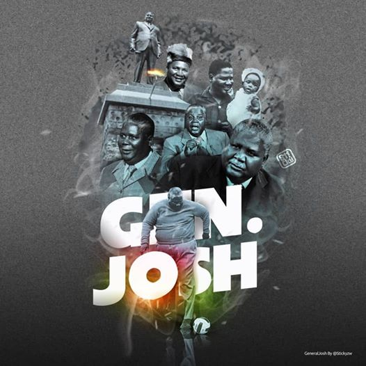 Remembering the 'Big Josh'